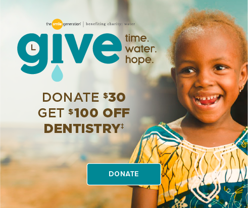 Donate $30, Get $100 Off Dentistry - Highland Dental Group and Orthodontics