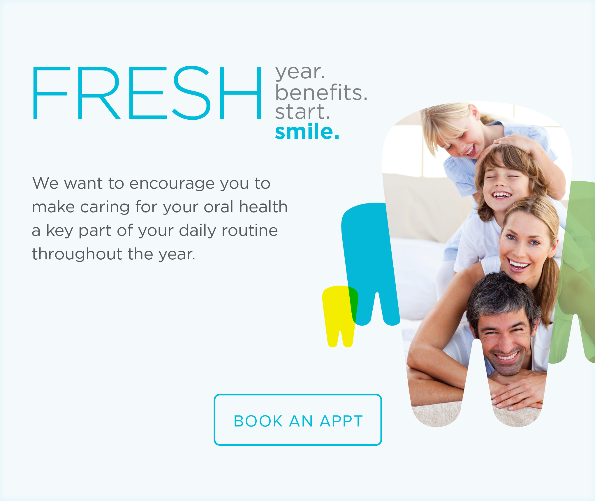 Highland Dental Group and Orthodontics - Make the Most of Your Benefits