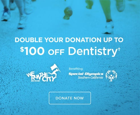 Highland Dental Group and Orthodontics - Special Olympics Southern California